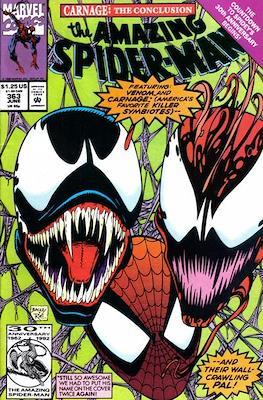 The Amazing Spider-Man Vol. 1 (1963-1998) (Comic-book) #363