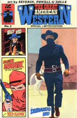 The Great American Western #2
