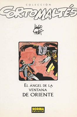 Colección Corto Maltés (Rústica) #13