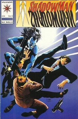 Shadowman Vol.1 (1992-1995) #9