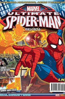 Spider-Man / Ultimate Spider-Man Revista (Grapa 36-52 pp) #42