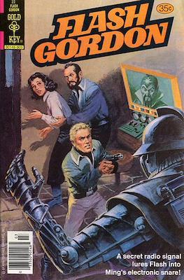 Flash Gordon (Comic-book) #22