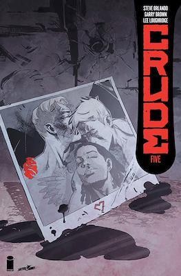 Crude (Comic Book) #5