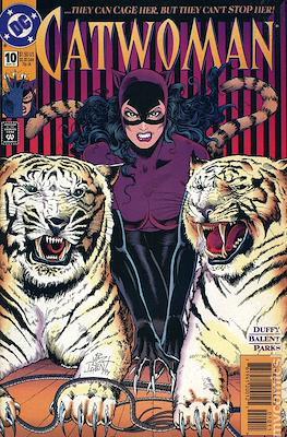 Catwoman Vol. 2 (1993) #10
