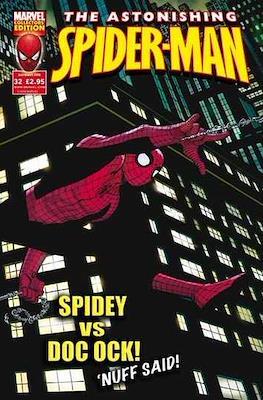 The Astonishing Spider-Man Vol. 3 (Comic Book) #32
