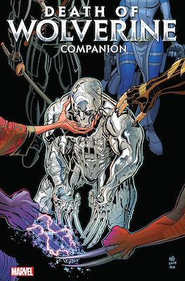 Death of Wolverine Companion