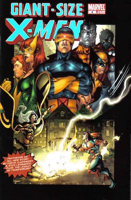 Giant-Size X-Men Vol 1 (Comic-Book) #4
