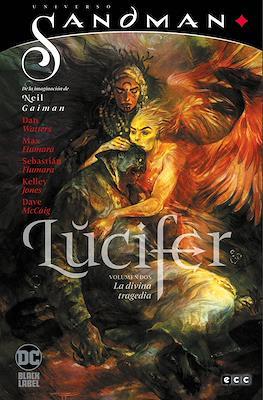 Universo Sandman: Lucifer #2