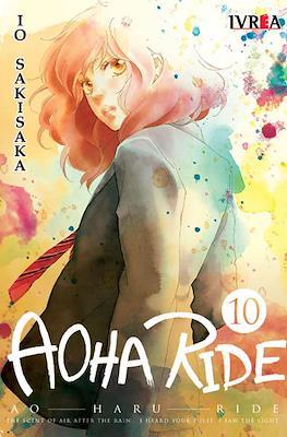Aoha Ride (Rústica con sobrecubierta) #10