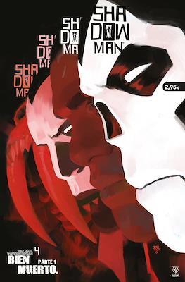 Shadowman (Grapa 32 pp) #4