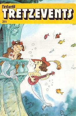L'Infantil / Tretzevents (Revista. 1963-2011) #311