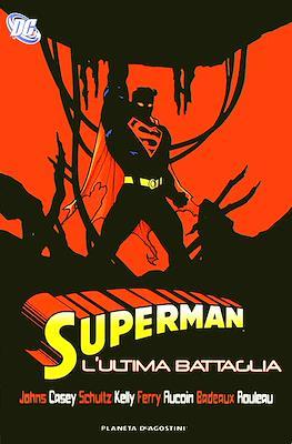 Superman: L'ultima battaglia