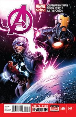 The Avengers Vol. 5 (2013-2015) (Digital) #7