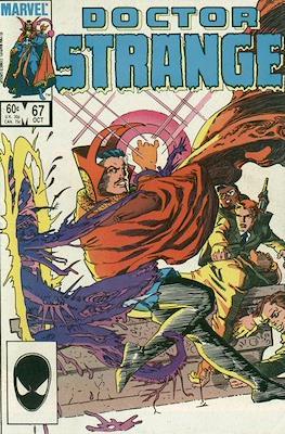 Doctor Strange Vol. 2 (1974-1987) (Comic Book) #67