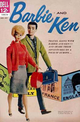 Barbie and Ken (Comic Book) #2