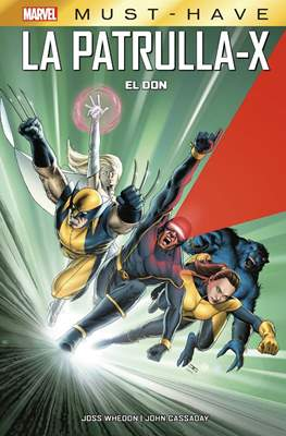 Marvel Must-Have #24