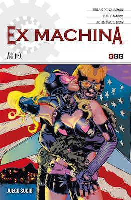 Ex Machina (Rústica) #8