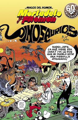 Magos del Humor (Cartoné 48 pp) #52