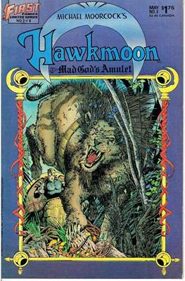 Hawkmoon vol. 1 (Grapa.) #3