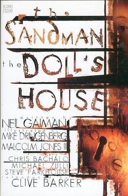 The Sandman (Hardcover) #2