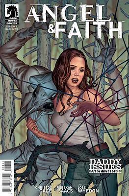 Angel & Faith - Season 9 #8