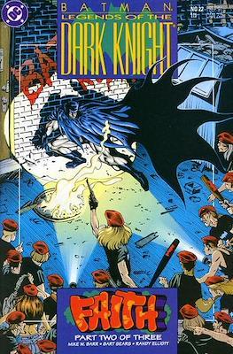 Batman: Legends of the Dark Knight Vol. 1 (1989-2007) (Comic Book) #22