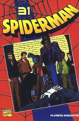 Coleccionable Spiderman Vol. 1 (2002-2003) #31