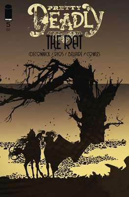 Pretty Deadly: The Rat (Comic Book) #5