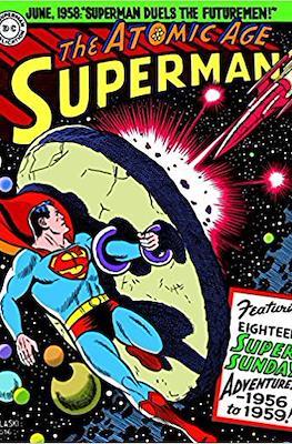 Superman: The Atomic Age Sundays (Hardcover 180 pp) #3