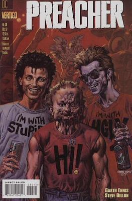 Preacher (Comic Book) #30