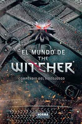 El mundo de the witcher