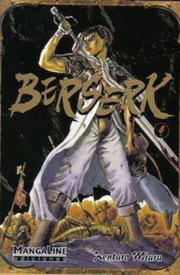 Berserk (Rústica, 240 páginas (2001-2006)) #4