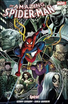 The Amazing Spider-Man (Softcover) #5