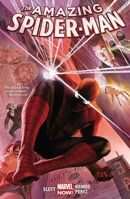 Amazing Spider-Man Vol. 3 (2014) #1