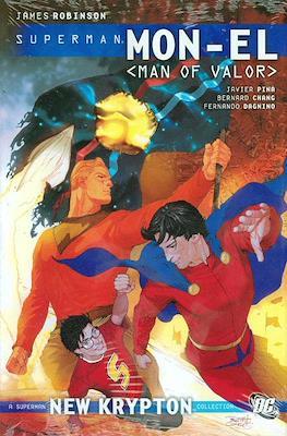 Superman: Mon-El (Hardcover) #2