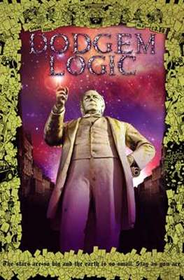 Dodgem Logic (Magazine) #8