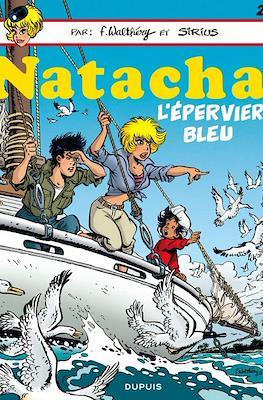 Natacha (Cartoné) #22