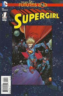 Futures End: Supergirl (2014)