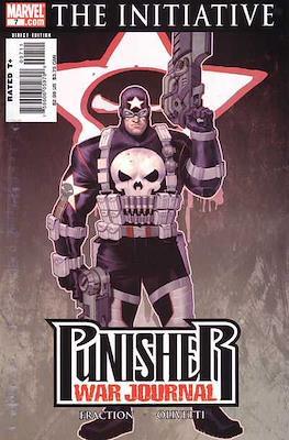 Punisher War Journal Vol 2 (Comic Book) #7.1