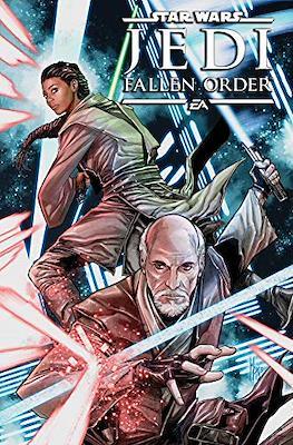 Star Wars: Jedi Fallen Order - Dark Temple #