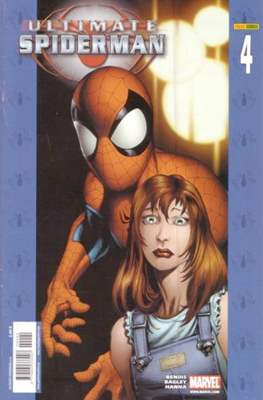 Ultimate Spiderman Vol. 2 (2006-2010) #4