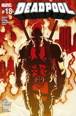 Deadpool Vol. 2 (Rústica) #18