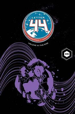 Letter 44 (Softcover) #6