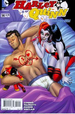 Harley Quinn (Grapa) #14