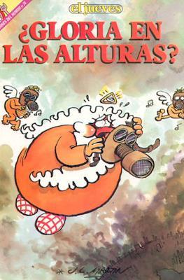 Colección Pendones del Humor (Rústica) #74