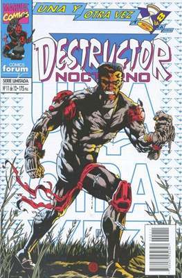 Destructor Nocturno (1994-1995) #11