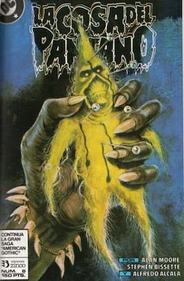 La Cosa del Pantano (1989) #6