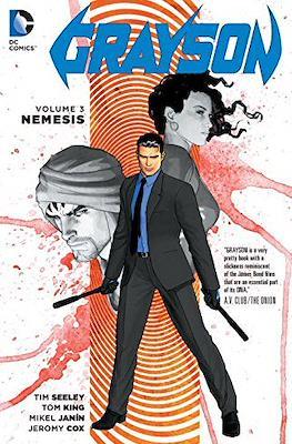 Grayson (Trade Paperback) #3