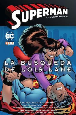 Superman: el nuevo milenio (Cartoné, 248 pp) #2