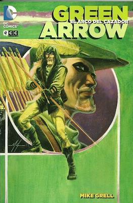 Green Arrow: El Arco del Cazador